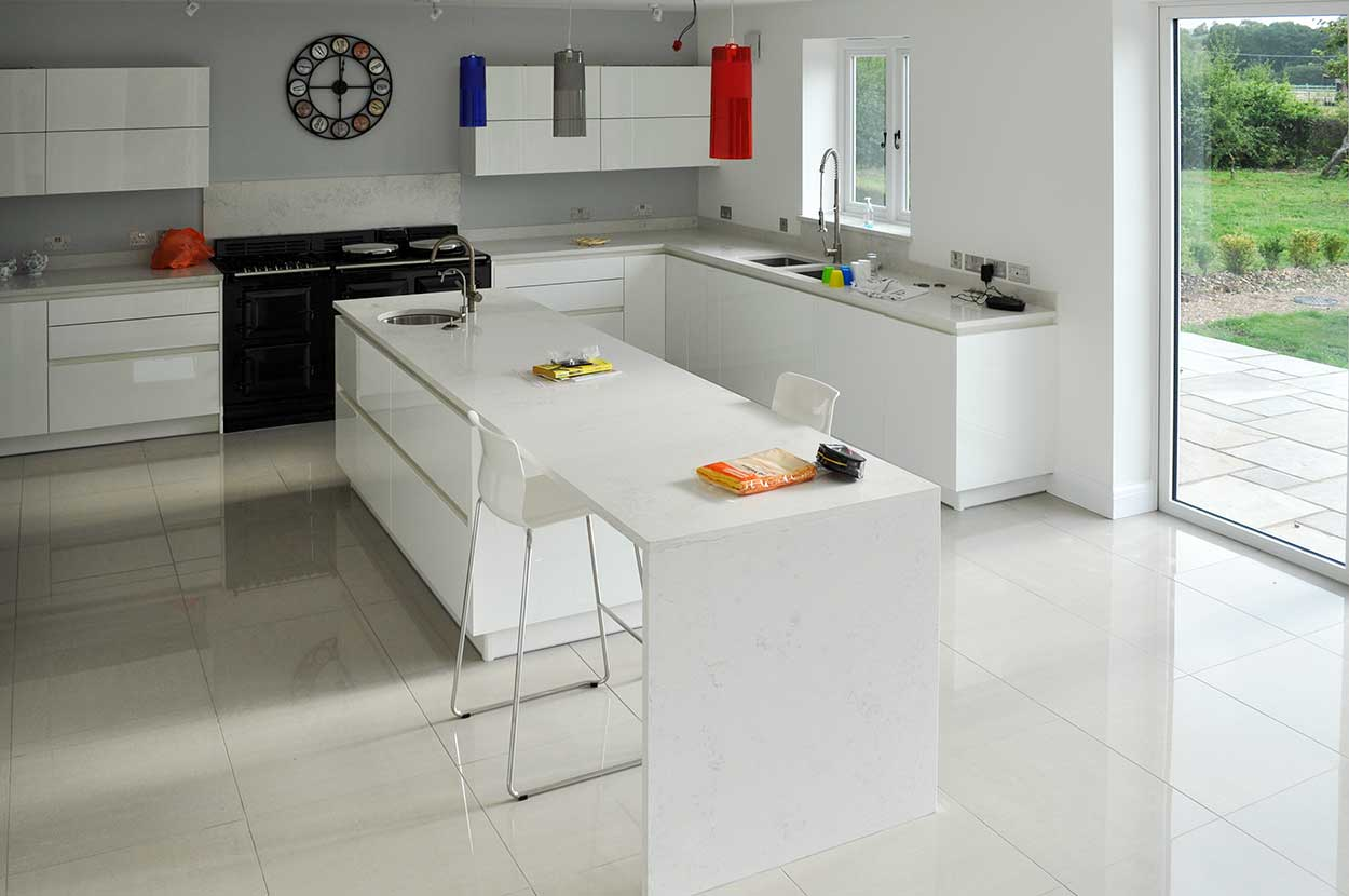 Kitchens - MT Harding Builders, Chichester, West Sussex