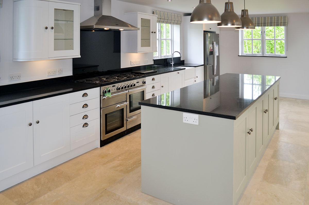 Kitchen Refurbishment, The Oaks, Yapton, West Sussex