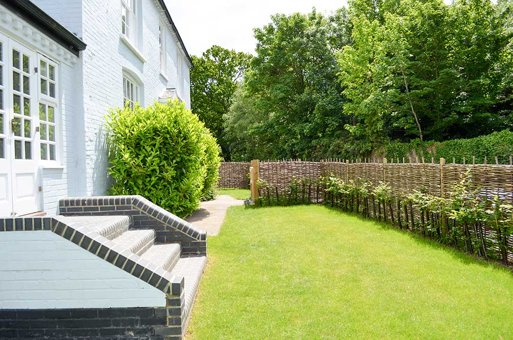 Landscaping, Walberton, West-Sussex